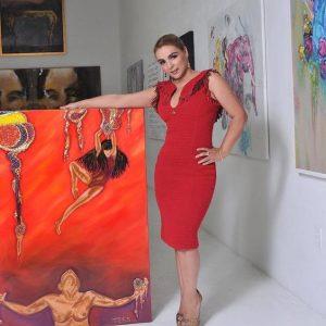 Tess Penelas